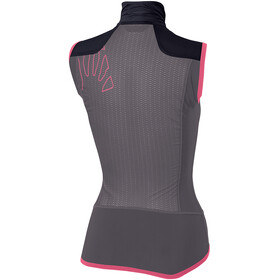 Karpos Lavaredo Vest Women black/dark grey